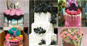 Vote: Worlds Ever Dynamic Cake Designer