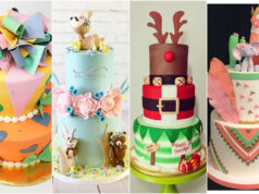 Vote: Worlds Super Excellent Cake Designer