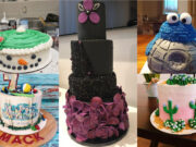 Vote: Worlds Super Excellent Cake Expert