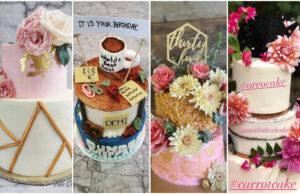 Vote: Decorator of the Worlds Super Elegant Cakes