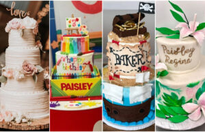 Vote: Worlds Brilliant-Minded Cake Designer
