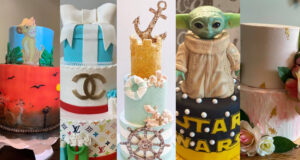 Vote: World's Highly Recommended Cake Expert
