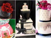 Vote: Worlds Incomparable Cake Decorator