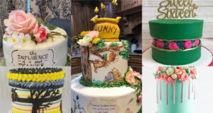 Vote: Worlds Most Ultimate Cake Artist