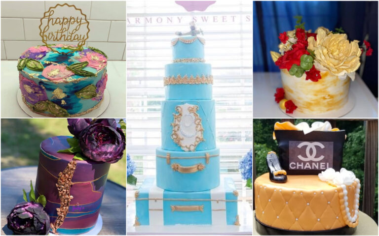 Vote: World's Most Ultimate Cake Artist