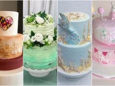 Vote: Worlds Super Ideal Cake Artist