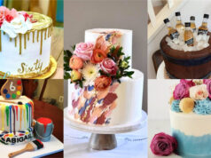 Competition: World's Most Admired Cake Decorator