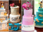 Vote: Decorator of the Worlds Best-In-Class Cakes