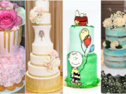 Vote: Designer of the Worlds Most Precious Cakes