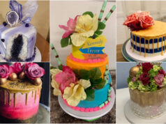 Vote: Worlds Prettiest Cake Masterpiece