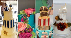 Vote: Artist of the World's All-Time Best Cakes