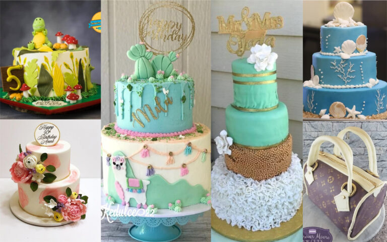Vote: Artist of the World's Most Beautiful Cakes