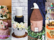 Vote: Artist of the Worlds Most Beautiful Cakes
