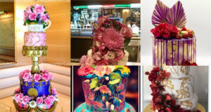 Vote: Artist of the Worlds Spectacular Cakes