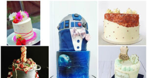 Vote: Maker of the Worlds Super Glamorous Cakes