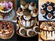 Vote: World's Most Admirable Cake Masterpiece Collage
