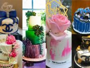 Vote: Worlds Highly Irresistible Cake