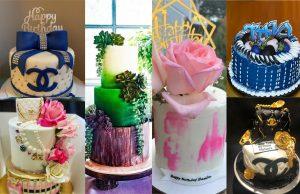 Vote: Worlds Highly Irresistible Cake