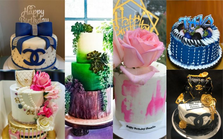 Vote: World's Highly Irresistible Cake