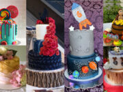 Vote: Decorator of the Worlds Premier Cake Masterpieces