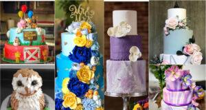 Vote: Designer of the Worlds Superb Cakes