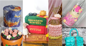 Vote: Worlds Awesome Cake Masterpiece