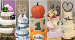 Vote: Worlds Extraordinary Cake Expert