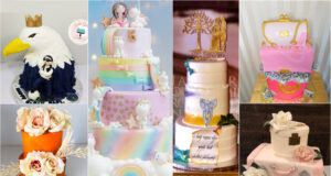 Vote: Worlds Invincible Cake Designer