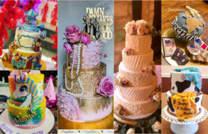 Competition: Worlds Super Clever Cake Artist