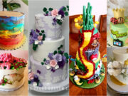 Vote/Join: Worlds Top-Notch Cake Artist