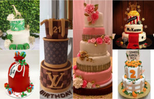 Vote: Artist of the Worlds Most Fabulous Cakes