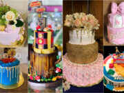 Vote: Worlds Highly Recognized Cake Expert