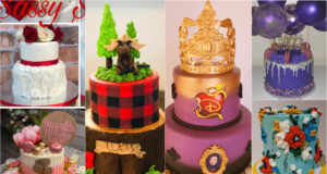 Vote: Worlds Highly Recommended Cake Decorator
