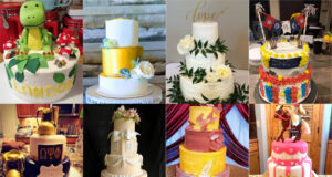 Vote: Worlds Super Creative Cake Specialist