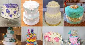 Vote/Join: World's Greatest Cake Masterpiece