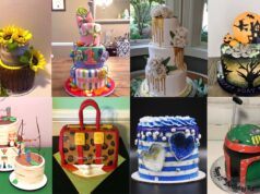 Vote: Artist of the Worlds Jaw-Dropping Cakes