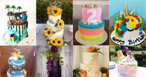 Vote: Designer of the Worlds Best-Quality Cakes