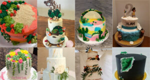 Vote: Worlds Highly Remarkable Cake Specialist