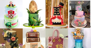 Vote: Worlds Super Outstanding Cake Decorator