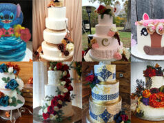 Vote: Worlds Super Stunning Cake Masterpiece