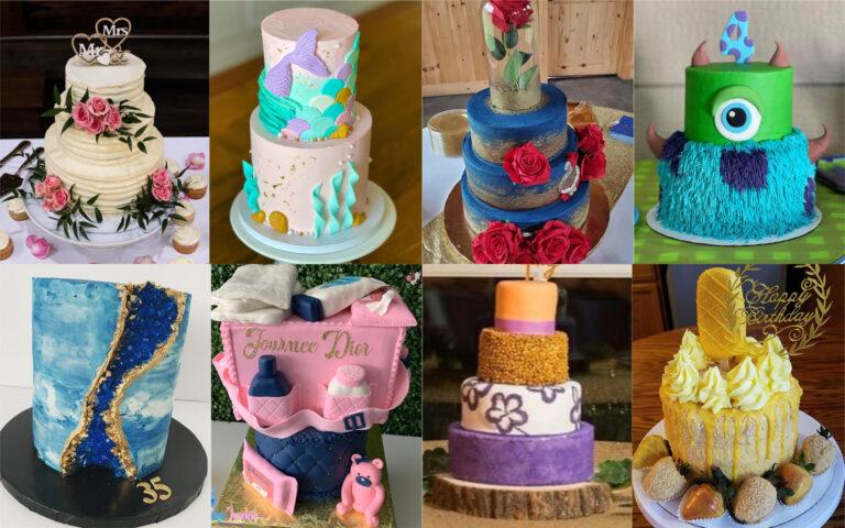 Vote: World's Super Stunning Cake Masterpiece