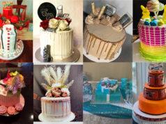 Vote: Worlds Extraordinary Cake Artist