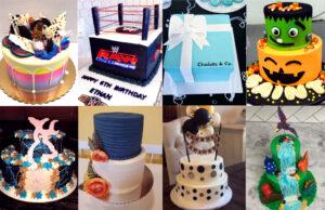 Vote: Worlds Brilliant-Minded Cake Expert