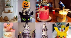 Join and Vote: World-Class Cake Artist