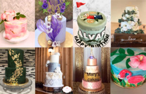 Vote: Decorator of the Worlds Nicest Cakes