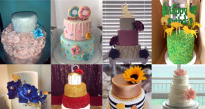 Vote: Worlds Extremely Talented Cake Expert