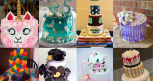 Vote: Worlds Highly Sensational Cake Masterpiece