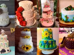 Vote: Worlds Most Attractive Cake Masterpiece