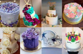 Vote: Worlds Most Ultimate Cake Decorator