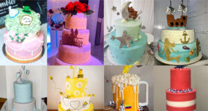 Vote: Worlds Super Exceptional Cake Expert